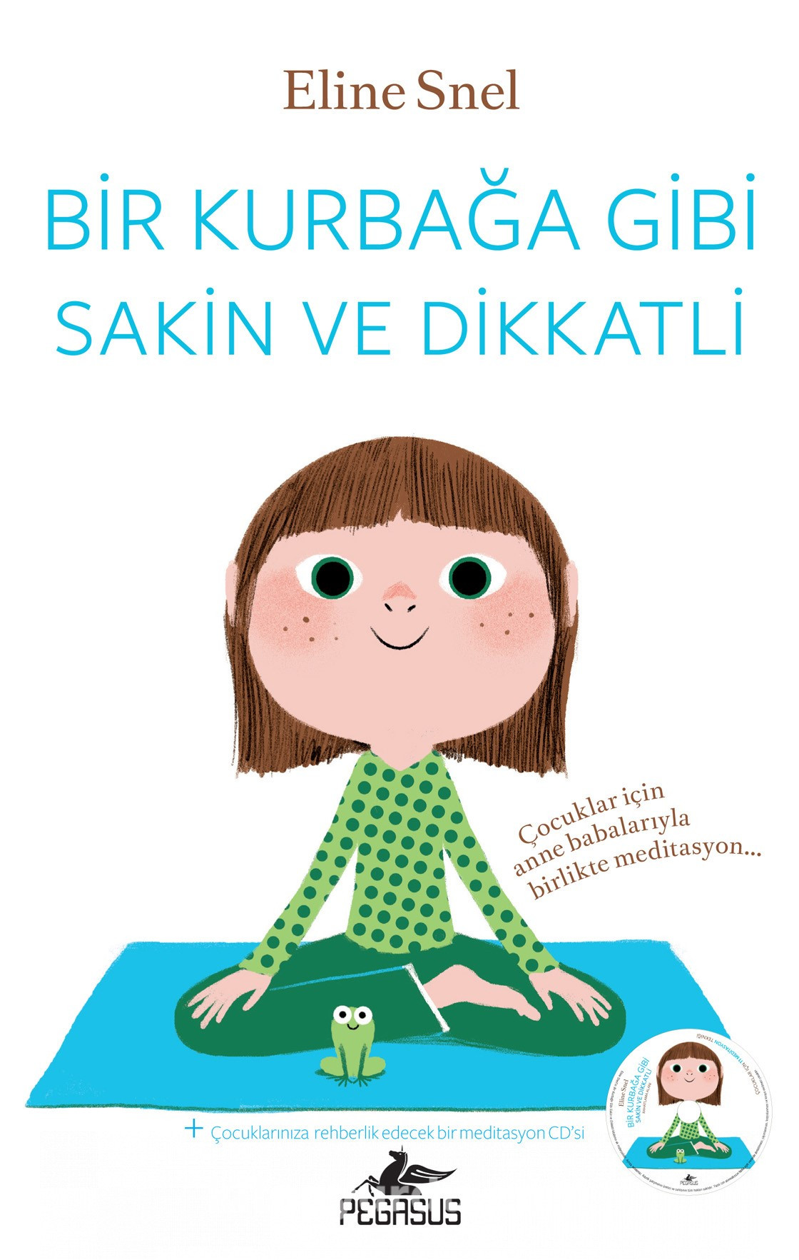 Mindfulness Çocuk Kitabı