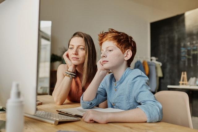 Evde Çocuklarla Yapılabilecek Mindfulness Çalışmaları