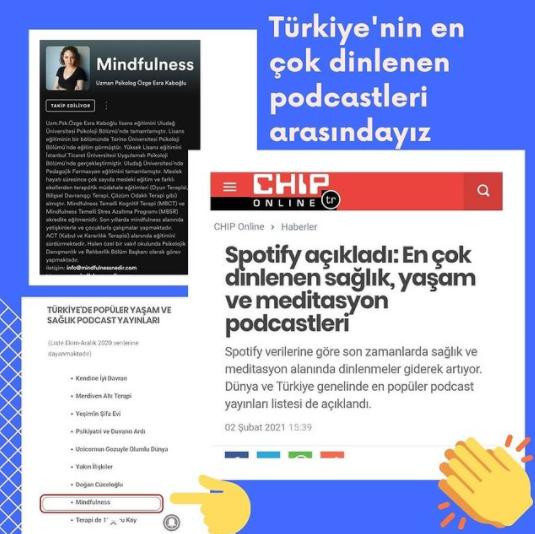 Bilinçli Farkındalık Podcast
