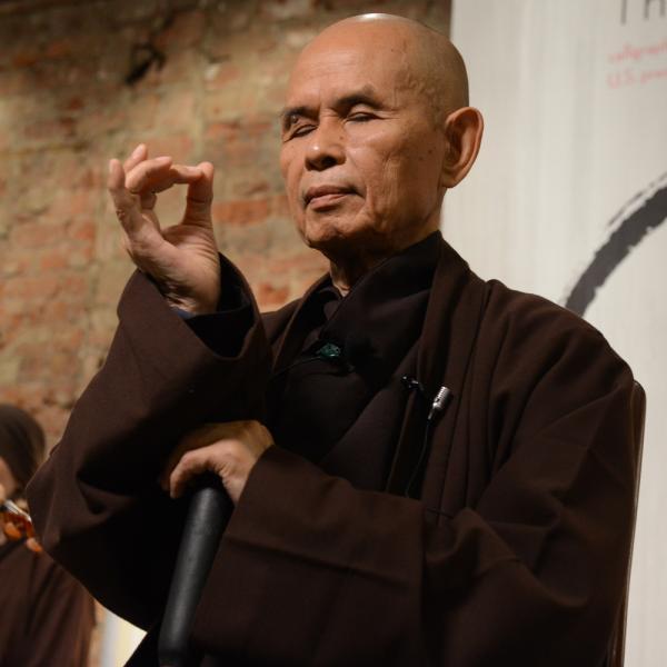 Thich Nhat Hanh Sözleri
